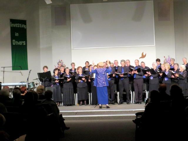 Serenata lions concert